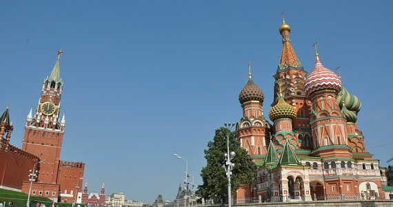 Moskva - Kreml - Chrám Vasila Blaženého