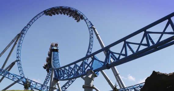 TOP10 nejlepších zábavních parků v Evropě