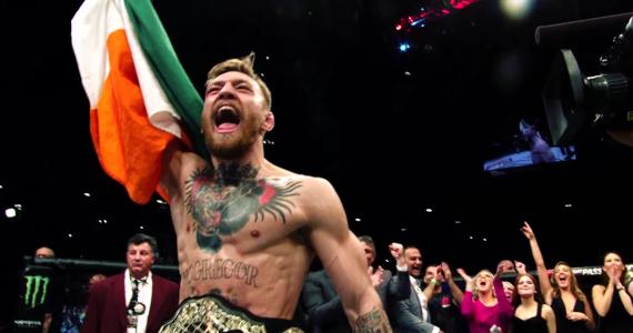 Deset největších hvězd a legend historie UFC