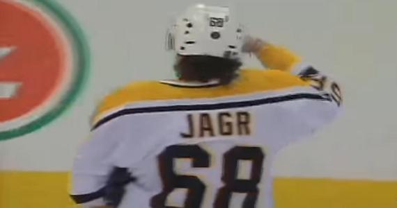 10 zajímavostí o hokejové legendě Jaromíru Jágrovi